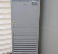 삼성 36평 스탠드 인버터 냉난방기