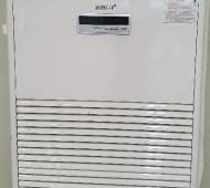 삼성 58평 히트펌프 스탠드 냉난방기
