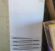 캐리어 40평 전기식 냉난방기