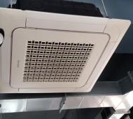 삼성 30평 천정형 냉난방기 (NS1104DX…